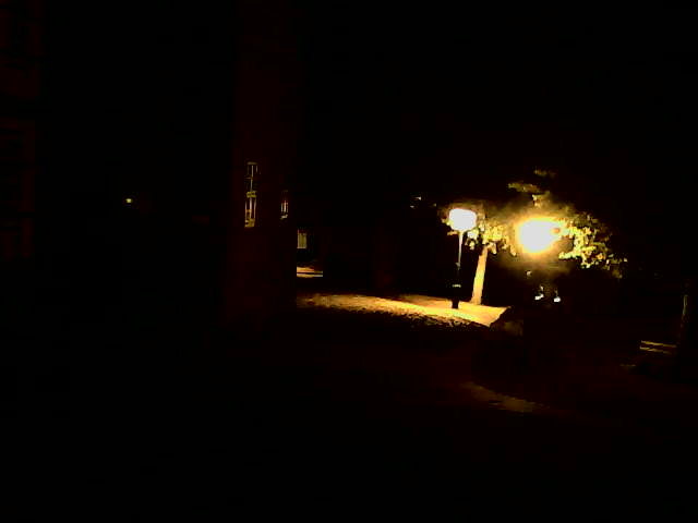 Webcam Burg Bad Bodenteich